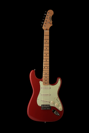 Dakota Red Strat